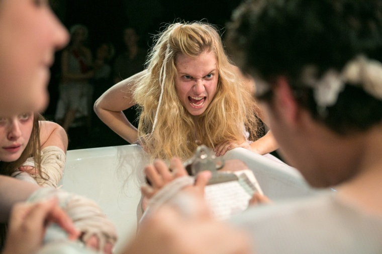 MARAT SADE / Photo: C. Stanley Photography